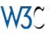W3C Consortiom logo